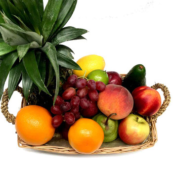 Small Fruit Only Basket