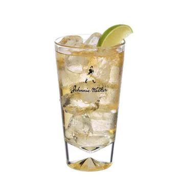 Johnnie Walker with Soda