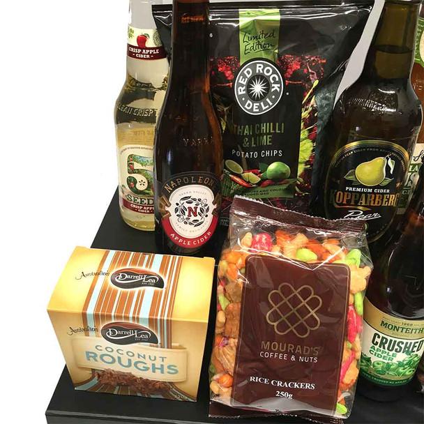Australian Cider Gift Hamper