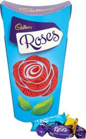 Roses Medium Carton 187g