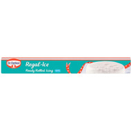 Dr Oetker Ready Rolled Regal Icing 450g