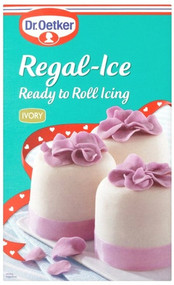 Dr Oetker Ready to Roll Regal Icing (Ivory) 1Kg