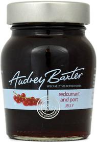 Audrey Baxter Signature Redcurrant & Port Jelly 225g