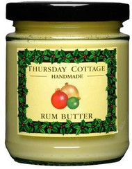 Thursday Cottage Rum Butter 210g