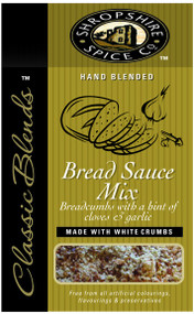 Shropshire Spice Co. Bread Sauce Mix 140g