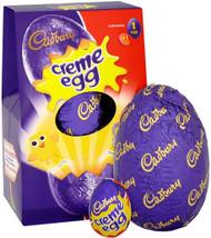 Creme Egg Medium Easter Egg 138g