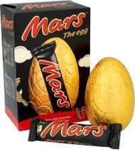 Mars Medium Egg 141g