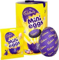 Mini Eggs Large Egg 286g