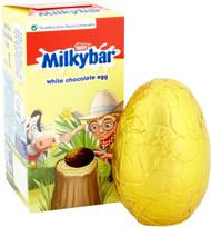 Nestle Milkybar Egg 65g