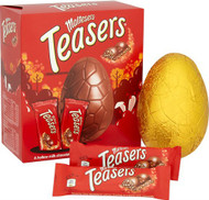 Teasers Large Egg 248g