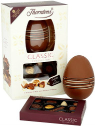 Thorntons Large Classic Egg 294g