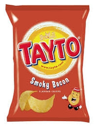 Tayto Smokey Bacon 32.5g
