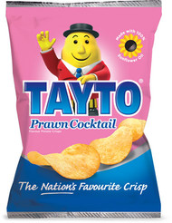 Tayto Prawn Cocktail 32.5g