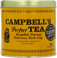 Campbells Perfect Loose Tea Tin 500g