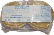 Winston Beef Meat Pie 2 Pack