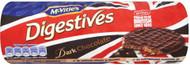McVities Dark Chocolate Digestives - 300g