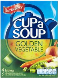 Batchelors Cup a Soup - Golden Vegetable