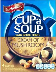 Batchelors Cup a Soup - Mushroom