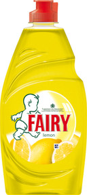 Fairy Lemon 433ml