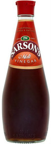 Sarsons Brown Malt Vinegar 400ml