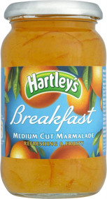 Hartleys Breakfast Marmalade 454g