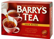 Barry's Tea Gold Blend - 80 pack