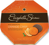 Elizabeth Shaw Spiced Orange Crisp 175g