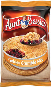 Aunt Bessies Crumble Mix 400g
