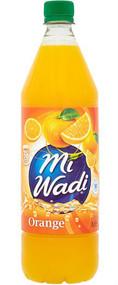 Miwadi - Orange 1ltr