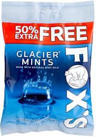 Foxs Glacier Mints 200g