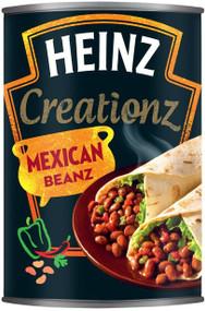 Heinz Fajita Beanz 390g