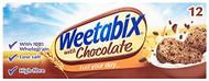 Weetabix Chocolate 12 Per Pack