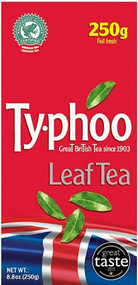 Typhoo Loose Leaf Tea 250g