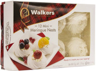 Walkers Mini Meringue Nests 55g