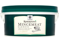 Robertson's Catering Size Mincemeat Tub 2.72kg