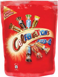 Mars Celebrations Gift Pouch 450g