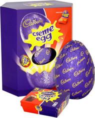 Giant Crème Egg Easter Egg 495g