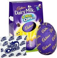 Oreo Easter Egg 123g