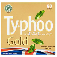 Typhoo Gold Tea 80 Pack