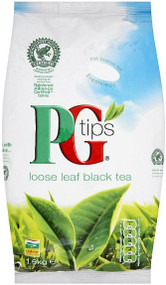 PG Tips Loose Tea Bag 1.5Kg