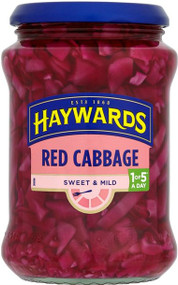 Haywards Red Cabbage 340g