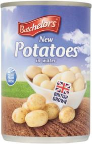 Batchelors New Potatoes 300g