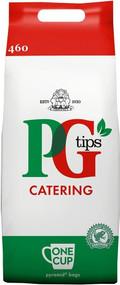 PG Tips 460 Bag Pack