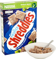 Nestle Frosted Shreddies 500g (Best Before March 31st 2018)