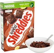 Nestle Coco Shreddies 500g (Best Before March 31st 2018)