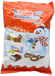 Kinder Chocolates 102g