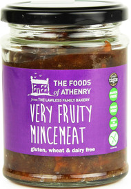 Foods of Athenry Very Fruity Mincemeat 320g