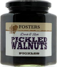 Forsters Pickled Walnuts 390g