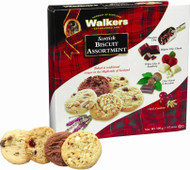 Walkers Scottish Biscuits 500g