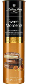 Anthon Berg Sweet Moments Caramels 100g